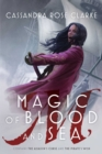 Magic of Blood and Sea : The Assassin's Curse; The Pirate's Wish - eBook