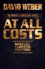 At All Costs Leatherbound Edition - Book