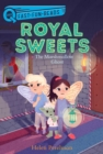 The Marshmallow Ghost : Royal Sweets 4 - eBook