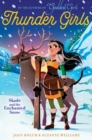 Skade and the Enchanted Snow - eBook