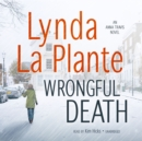 Wrongful Death - eAudiobook