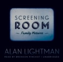 Screening Room - eAudiobook