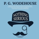 Nothing Serious - eAudiobook