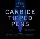Carbide Tipped Pens - eAudiobook