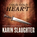 Cold, Cold Heart - eAudiobook