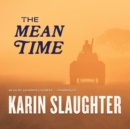The Mean Time - eAudiobook