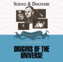 Origins of the Universe - eAudiobook
