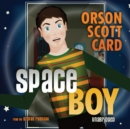 Space Boy - eAudiobook