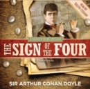 The Sign of the Four - eAudiobook