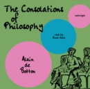 The Consolations of Philosophy - eAudiobook
