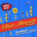 Elliot Allagash : A Novel - eAudiobook