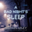 A Bad Night's Sleep - eAudiobook