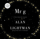 Mr. g : A Novel about the Creation - eAudiobook