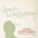 Rumpole for the Defense - eAudiobook