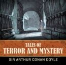 Tales of Terror and Mystery - eAudiobook