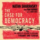 The Case for Democracy - eAudiobook