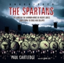 The Spartans - eAudiobook