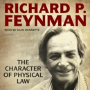 The Character of Physical Law - eAudiobook