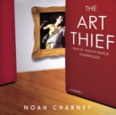 The Art Thief - eAudiobook