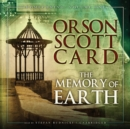 The Memory of Earth - eAudiobook