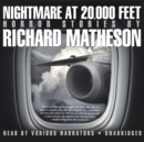 Nightmare at 20,000 Feet - eAudiobook