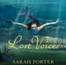 Lost Voices - eAudiobook