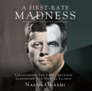 A First-Rate Madness - eAudiobook