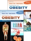 Handbook of Obesity, Two-Volume Set - Book