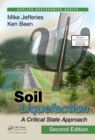 Soil Liquefaction : A Critical State Approach, Second Edition - eBook