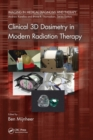 Clinical 3D Dosimetry in Modern Radiation Therapy - Book