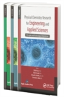 Physical Chemistry Research for Engineering and Applied Sciences - Three Volume Set - eBook