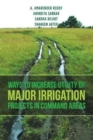 Ways to Increase Utility of Major Irrigation Projects in Command Areas - Book