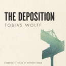 The Deposition - eAudiobook