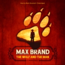 The Wolf and the Man - eAudiobook
