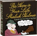 This Here Is Your Life, Sherlock Holmes - eAudiobook