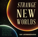 Strange New Worlds - eAudiobook