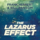 The Lazarus Effect - eAudiobook