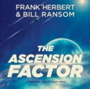 The Ascension Factor - eAudiobook