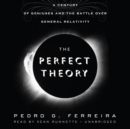 The Perfect Theory - eAudiobook