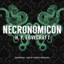 Necronomicon - eAudiobook