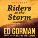 Riders on the Storm - eAudiobook