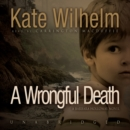 A Wrongful Death - eAudiobook
