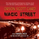 Magic Street - eAudiobook