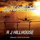 Outsourced - eAudiobook