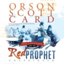 Red Prophet - eAudiobook