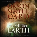 The Ships of Earth - eAudiobook