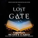 The Lost Gate - eAudiobook