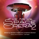 The New Space Opera 2 - eAudiobook
