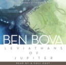 Leviathans of Jupiter - eAudiobook