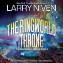 The Ringworld Throne - eAudiobook